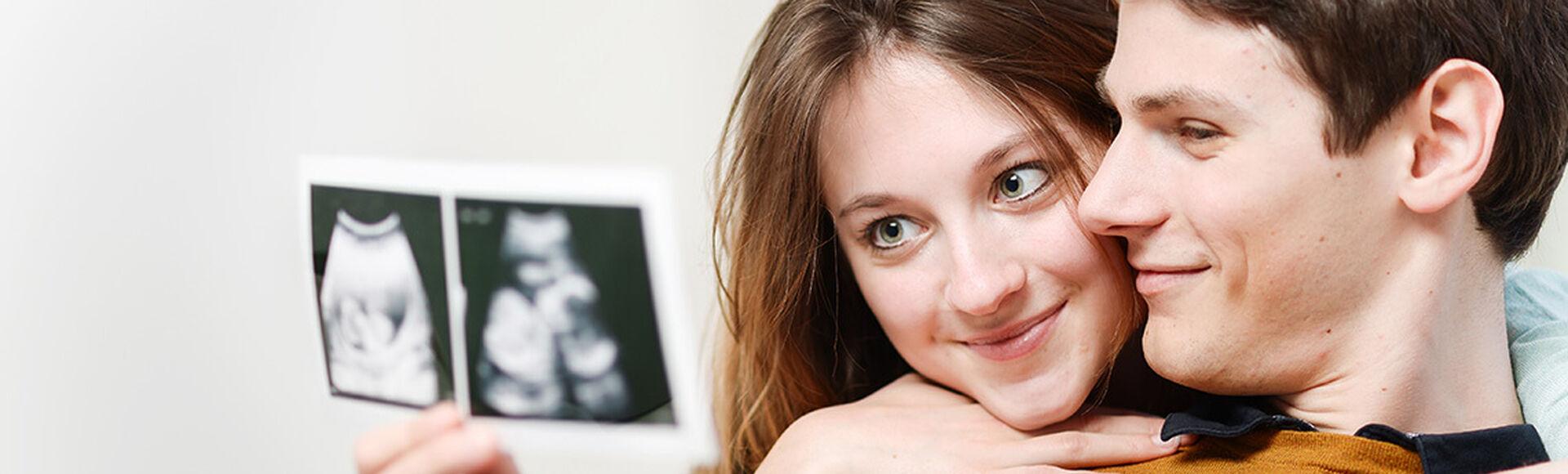 Cambios en la semana 18 de embarazo | Más Abrazos by Huggies