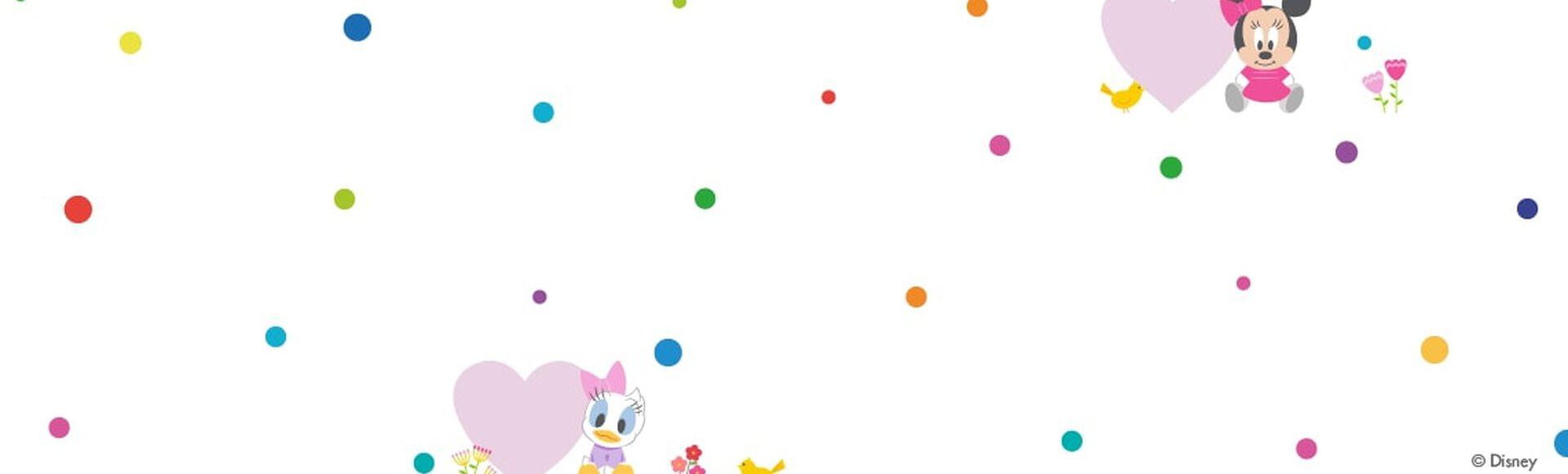 Tiaras decorativas con los personajes de Mickey y sus amigos