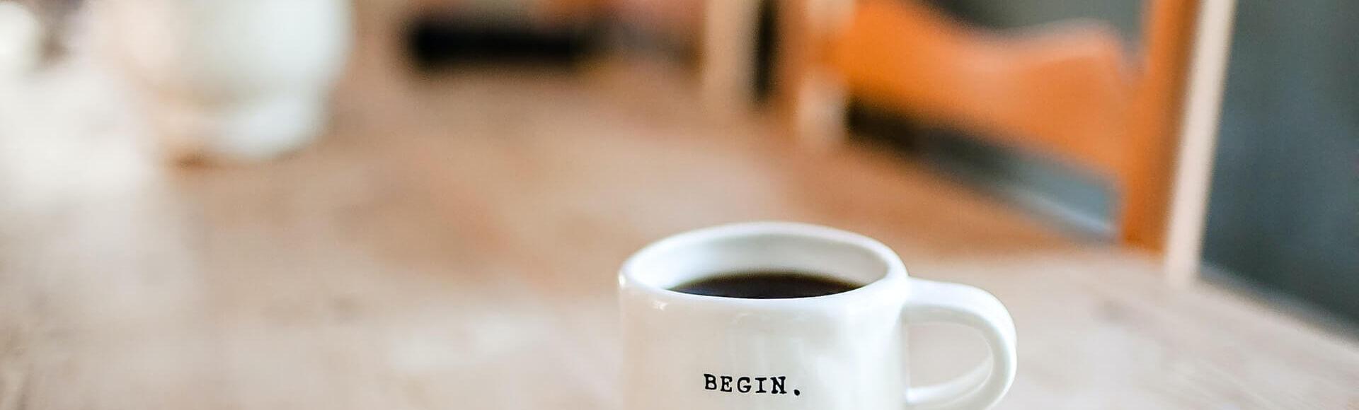 ¿Puedo tomar té o café en el embarazo?