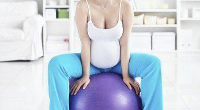 Dolor de cintura en el embarazo