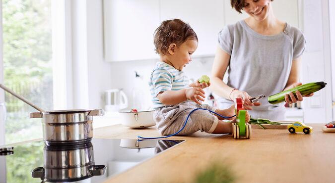 Rutinas para tu Bebé | Más Abrazos by Huggies
