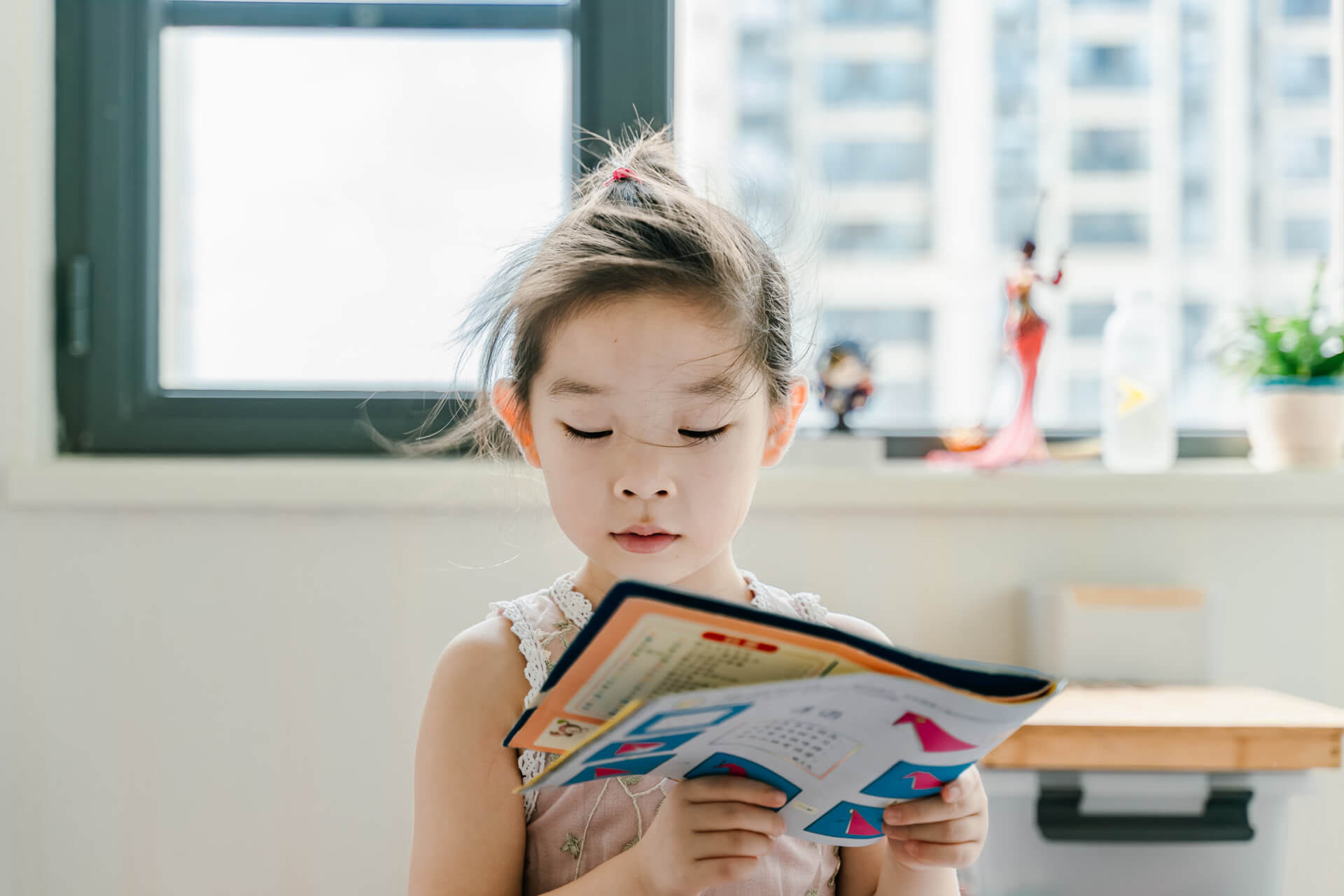Elige los libros adecuados a su edad