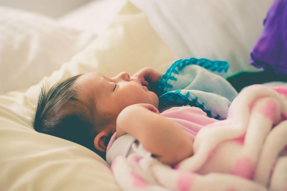 Productos básicos para bebés